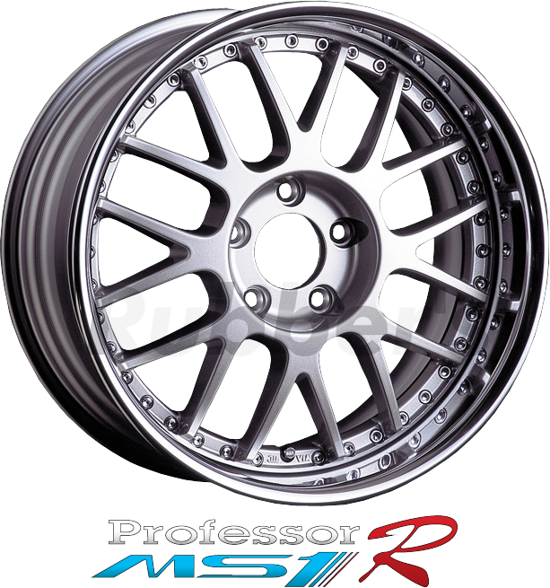 SSR Professor(プロフェッサー) MS1R 16×5.5J 4H PCD100/114.3の画像